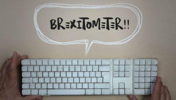 Brexitometer 14 episode